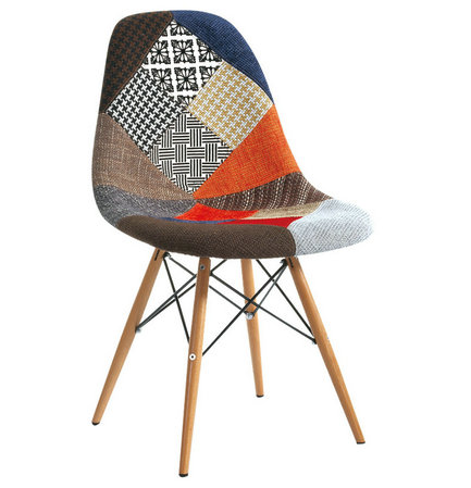 Multi color fabric eames chair manufacturers manufacturers for Space fabric nz