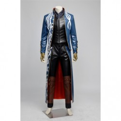 alicestyless.com Devil May Cry 3 Vergil Cosplay Costumes