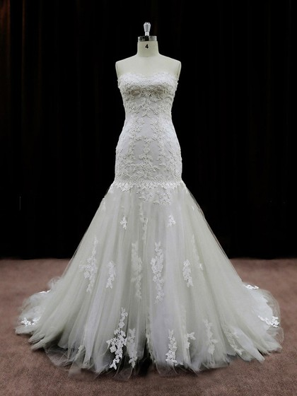 Shop Wedding Dresses Canada, 2015 Wedding Dresses | Pickeddresses