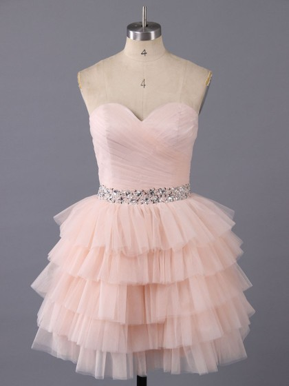 Short Prom Dresses UK, Hot Mini gowns for Prom at LandyBridal