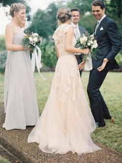 2015 Wedding Dresses | Wedding Dresses Online Canada | Pickeddresses