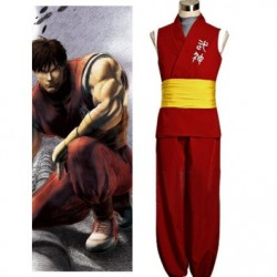 Alicestyless.com Street Fighter Zero 3 Guy Cosplay Costume