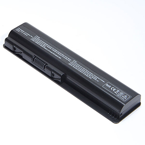 Batterie pour HP 497694-001, batterie ordinateur portable HP 497694-001