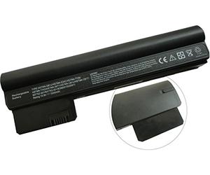 Batterie pour HP Mini 110-3100, batterie ordinateur portable HP Mini 110-3100