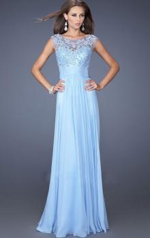 MarieAustralia: Blue Evening Dresses, Cheap Evening Wear Online