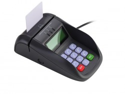 multi function card reader & writer