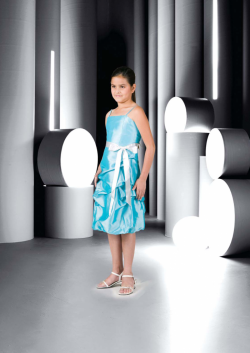 US$95.99 2015 Taffeta Sash Spaghetti Straps Ruched Sleeveless Knee Length