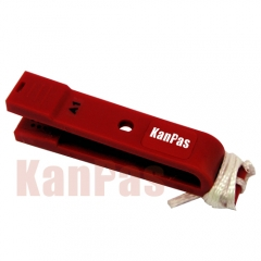 KANPAS orienteering control point punch for orienteering competition