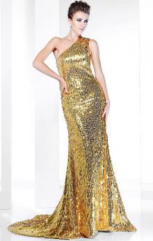 Mermaid/Trumpet Formal Dresses, MarieAustralia Tailor Made Dresses