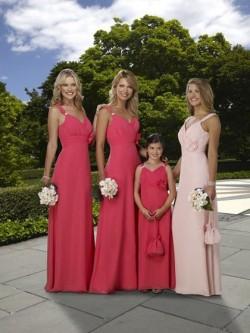 Coral Bridesmaid Dresses UK Online – Dressfashion.co.uk