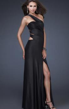 MarieAustralia.com: One Shoulder Formal Dresses Online