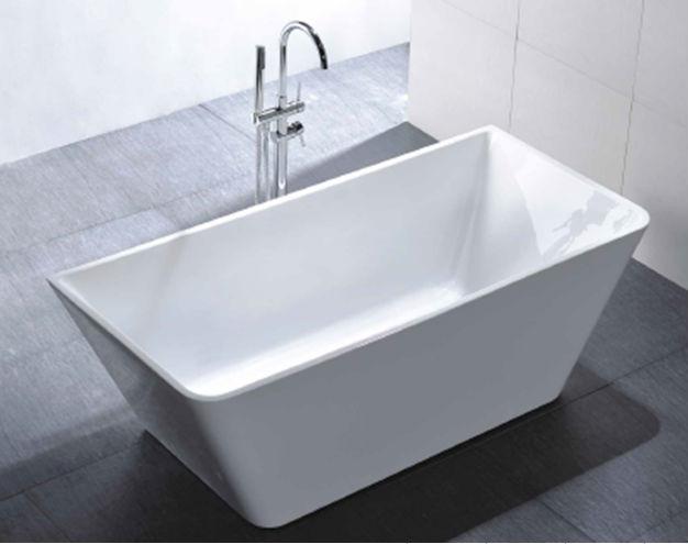 Modern freestanding bathtub JS-6819-JS-6819