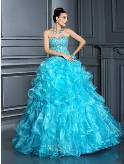 Vestidos de Gala Baratos Online 2017 | Longos & Curtos – MissyDress