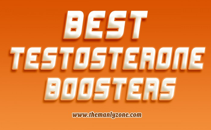 Best Testosterone
