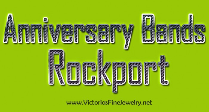 anniversary bands rockport