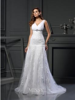 Bridal Gowns 2017, Cheap Wedding Dresses Canada Online – MissyDress