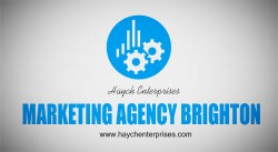 Marketing Agency Brighton