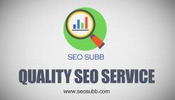 Quality SEO Services