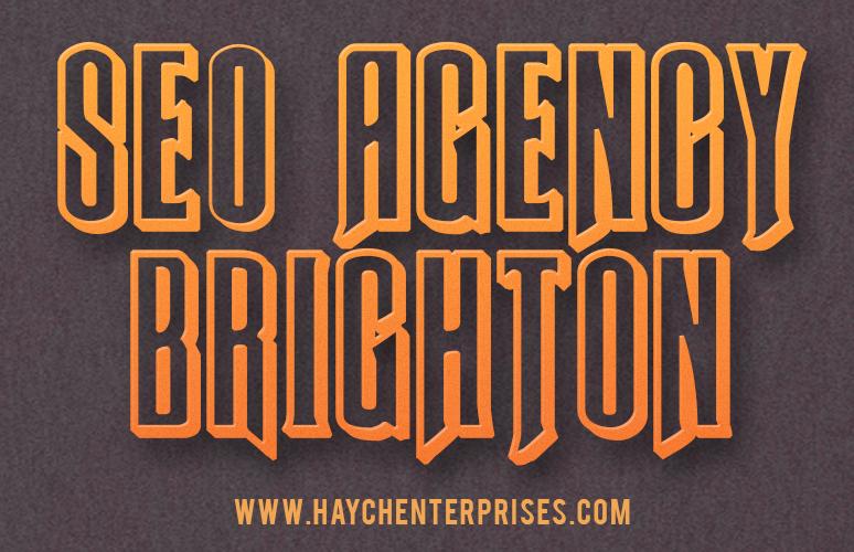 SEO Agency Brighton