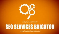 SEO Services Brighton