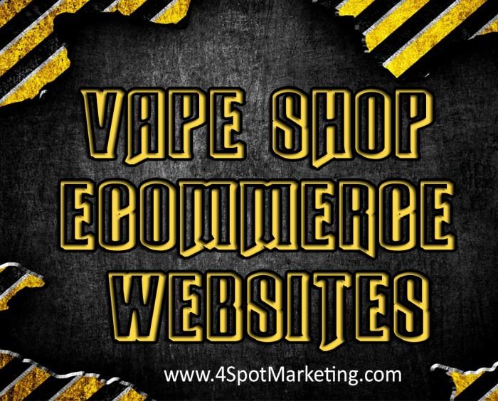 Seo For Vape Shops
