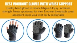 Best Gym Gloves India