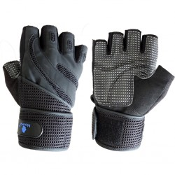 Best Gym Gloves With Wrist Support