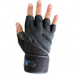 Women's Workout Gloves With Wrist Support