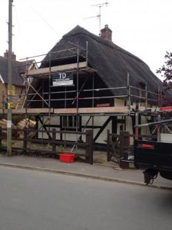 Scaffold Erectors Gloucester