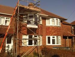 Scaffolding Hire Gloucester