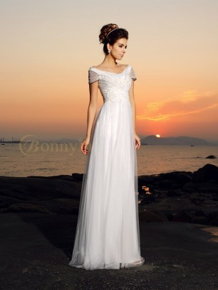 A Line Wedding Dresses, Cheap Princess Bridal Gowns Online – Bonnyin.com