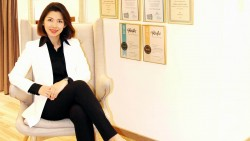 Post Natal massage Singapore
