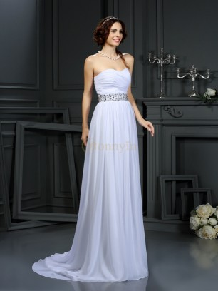 Informal Wedding Dresses, Cheap Casual Bridal Gowns Online – Bonnyin.com
