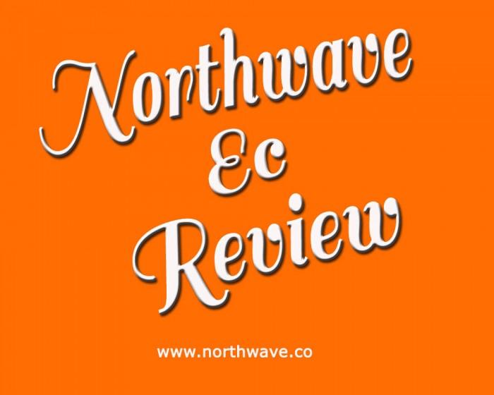 Northwave EC Review