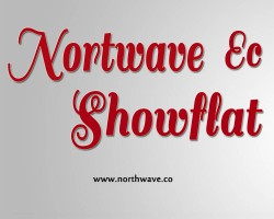 Nortwave EC Showflat