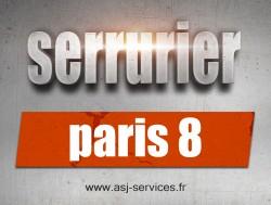 Depannage Serrurier Paris