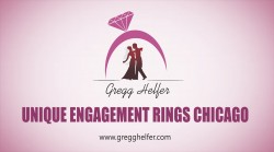 Unique Engagement Rings Chicago