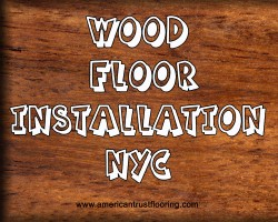 Wood Floors Nyc