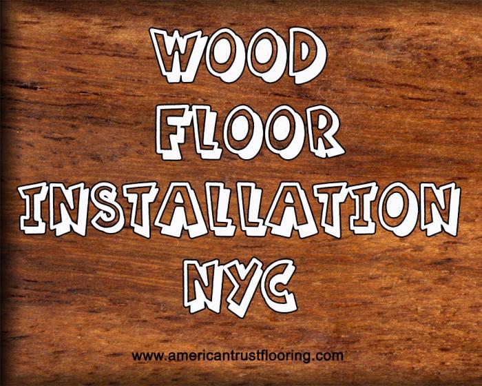 Wood Floors Nyc