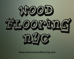 Wood Flooring Nyc