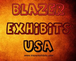 Blazer Exhibits USA