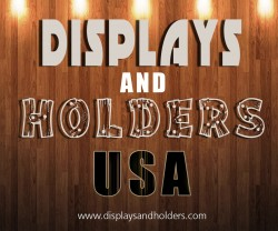 Displays and Holders USA