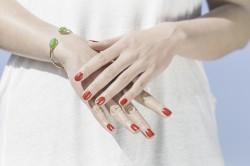 manicure pedicure sherwood park