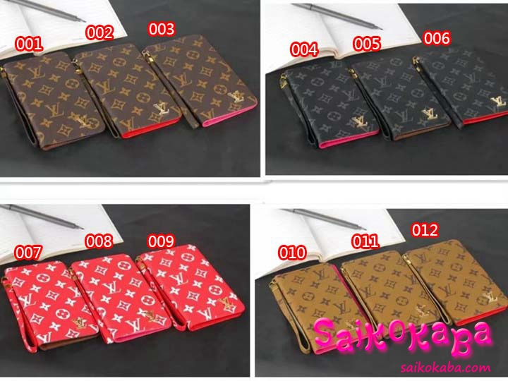 LV iPhone8 7 6 case note type