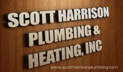 Scott Harrison Plumbing & Heating, Inc