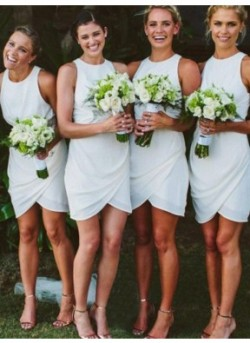 Cheap Bridesmaid Dresses | EvWeddingau Australia