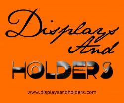 Displays And Holders Website