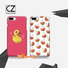 iphone 8/7splus ケースオリジナルデザイン/KIMOJI/Kardashian/キム・カーダシアン6/7個性鴨カモ人気ア ...