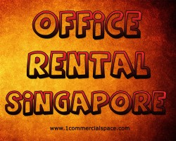 Office Rental Singapore