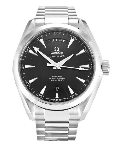 Replicas Omega Aqua Terra 150m Gents 231.10.42.22.01.001 – Replicas Relojes